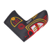 Toulon Garage 2017 July Major Blade Headcover - View 1