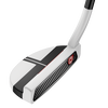 Odyssey O-Works #9 White/Black/White Putter - View 1