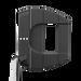O-Works Black Jailbird Mini S Putter - View 2