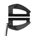 O-Works Black Marxman S Putter - View 2