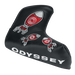 Odyssey Dropping Bombs Blade Headcover - View 1