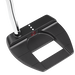 Odyssey O-Works Black Jailbird Mini Putter - View 3