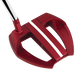 Odyssey O-Works Red Marxman S Putter - View 3
