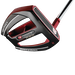 Odyssey O-Works Red Marxman S Putter - View 4