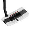 Odyssey O-Works #1 Wide White/Black/White Putter - View 3