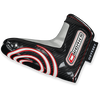 Odyssey O-Works Red Tank #1 Putter - View 6