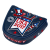 Special Edition USA Odyssey Mallet Headcover - View 1