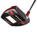 Odyssey O-Works Red Jailbird Mini S Putter - View 4