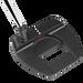 Odyssey O-Works Black Jailbird Mini S Putter - View 3