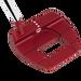 Odyssey O-Works Red Jailbird Mini S Putter - View 3