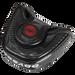 Odyssey O-Works Black Jailbird Mini Putter - View 6