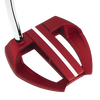 Odyssey O-Works Red Marxman Putter - View 3