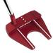 Odyssey O-Works Red #7S Putter - View 2