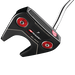 Odyssey O-Works Black #7 Putter - View 3