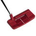 Odyssey O-Works Red #1 Wide S Putter - View 2