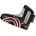Odyssey O-Works Black #2W Putter - View 6