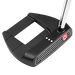 Odyssey O-Works Black Jailbird Mini Putter - View 1