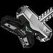 Indianapolis CS CounterBalanced AR Putter - View 3