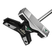 Indianapolis CS CounterBalanced MR Putter - View 3