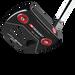Odyssey O-Works Black Jailbird Mini S Putter - View 4