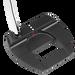 Odyssey O-Works Black Jailbird Mini Putter - View 3