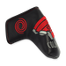 Toulon Design Columbus Blade Headcover - View 2