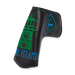 Toulon Design Long Island Blade Headcover - View 1
