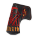 Toulon Design Rochester Blade Headcover - View 1