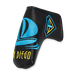 Toulon Design San Diego Blade Headcover - View 1