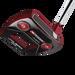 Odyssey O-Works Red Jailbird Mini S Putter - View 4