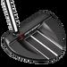 Odyssey Tank Cruiser V-Line Arm Lock Putter - View 4