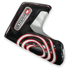 Odyssey O-Works Black #1 Wide S Putter - View 5