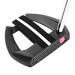 Odyssey O-Works Black Marxman Putter - View 1