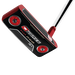 Odyssey O-Works Red #1 Wide S Putter - View 4