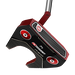 Odyssey O-Works Red #7S Putter - View 8