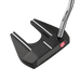 Odyssey O-Works Black Tank #7 Putter - View 1