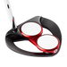 Odyssey EXO Stroke Lab 2-Ball Putter - View 3