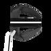 Odyssey O-Works Black Marxman Putter - View 2