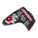 Limited Edition Odyssey May Major Blade Headcover - View 2