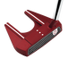 Odyssey O-Works Red #7S Putter - View 1