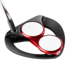 Odyssey EXO Stroke Lab 2-Ball S Putter - View 3