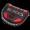 Odyssey EXO Stroke Lab Rossie Putter - View 5