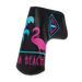 Toulon Design Palm Beach Blade Headcover - View 1