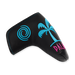 Toulon Design Palm Beach Blade Headcover - View 2