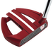 Odyssey O-Works Red Marxman S Putter - View 1