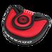 Odyssey EXO Stroke Lab Rossie S Putter - View 6