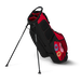 Odyssey Super Swirl Double-Strap Stand Bag - View 2