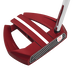 Odyssey O-Works Red Marxman Putter - View 1