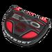 Odyssey EXO Stroke Lab Rossie S Putter - View 5