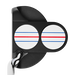 Stroke Lab Triple Track 2-Ball Putter - View 2